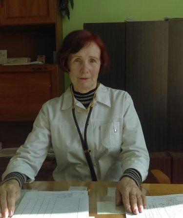 Biķernieku pagasta pārvalde kopīgi ar Biķernieku pamatskolu sirsnīgi apsveic  Biķernieku pagasta feldšeri Janīnu Rubkovu  50 darba gadu Biķernieku feldšerpunktā jubilejā