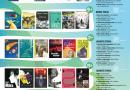 """Biķernieku pagasta bibliotēkā sākusies grāmatu vērtēšana lasītveicināšanas programmā """"Bērnu, jauniešu un vecāku žūrija 2020""""."""